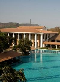 СПА-отель Radisson Alibaug Resort and Spa